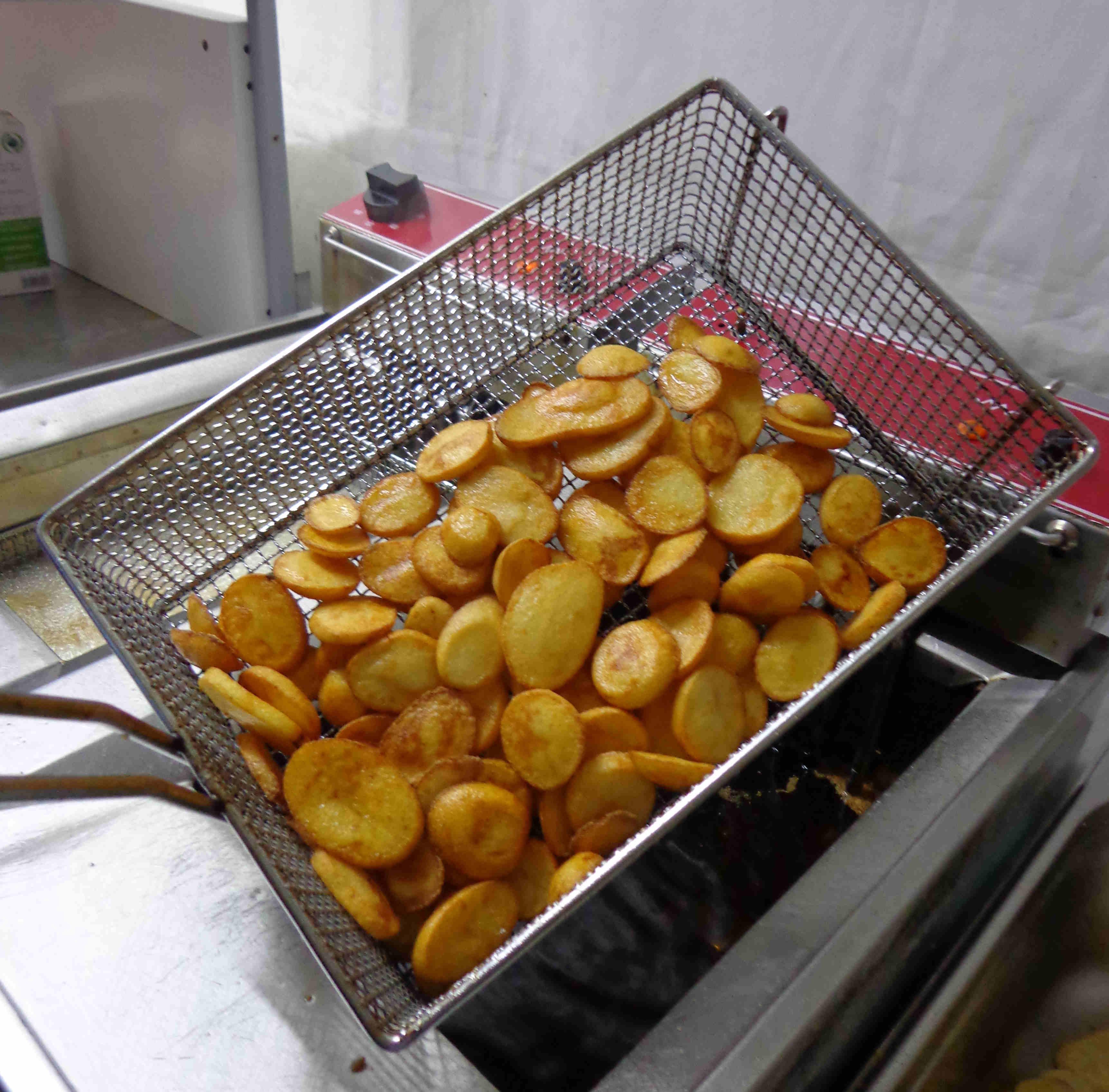 Neu bei Bauer Baurkard: unsere leckeren Kartoffel-Chips